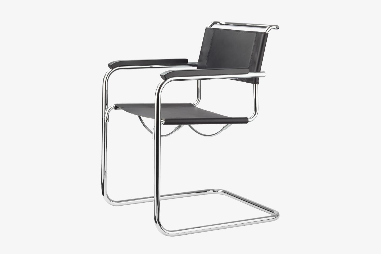 Programm S 33 Thonet Möbel Stühle Tische Sessel Und Sofas