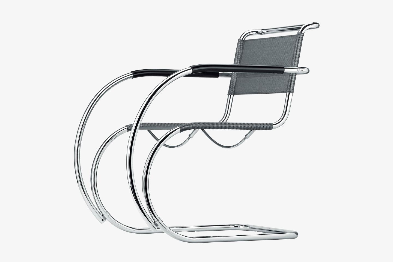 Programm S 533 Thonet Möbel Stühle Tische Sessel Und Sofas