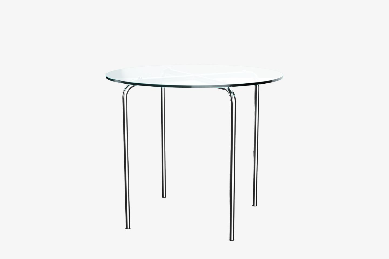 Programm Mr 515 Thonet Möbel Stühle Tische Sessel Und Sofas