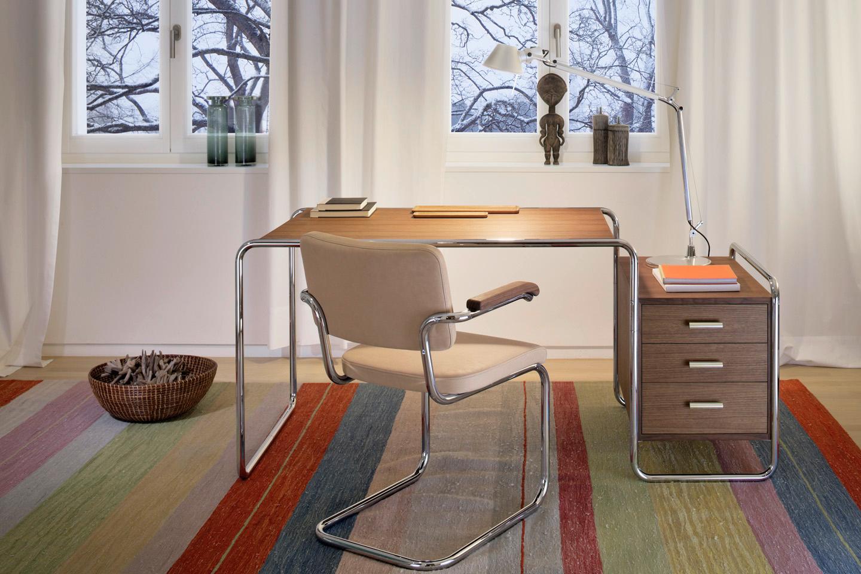 range s 285 thonet chairs armchairs sofas classics. Black Bedroom Furniture Sets. Home Design Ideas
