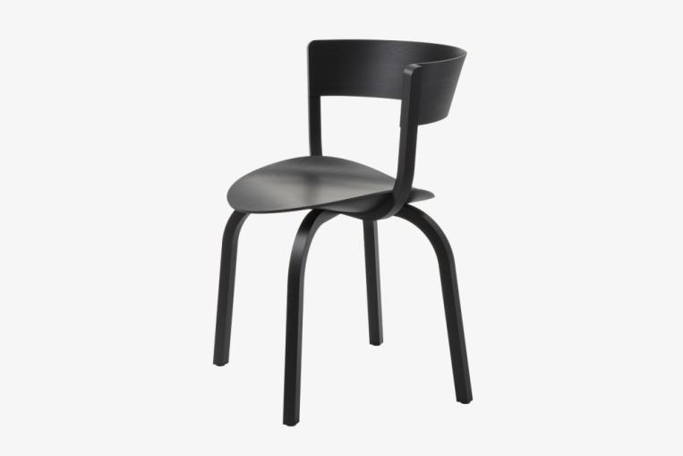 Programm 404 - THONET-Möbel - Stühle, Tische, Sessel und ...