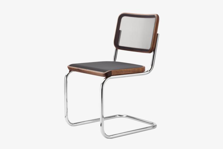 Programm S 32 S 64 Thonet Mobel Stuhle Tische Sessel Und