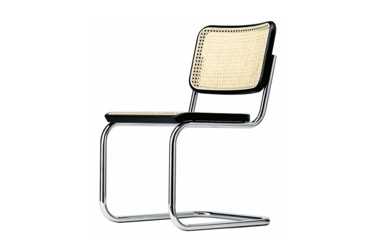 Designer Stuhl Klassiker programm s 32 s 64 thonet möbel stühle tische sessel und