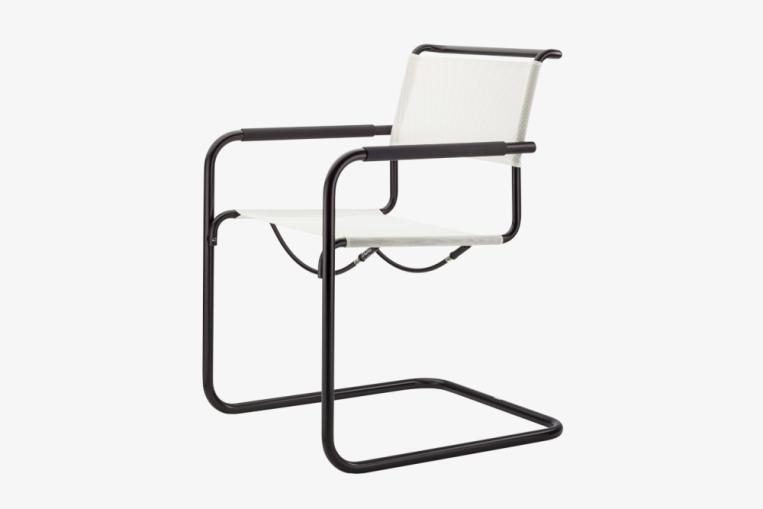Programm S 33 Thonet Mobel Stuhle Tische Sessel Und Sofas