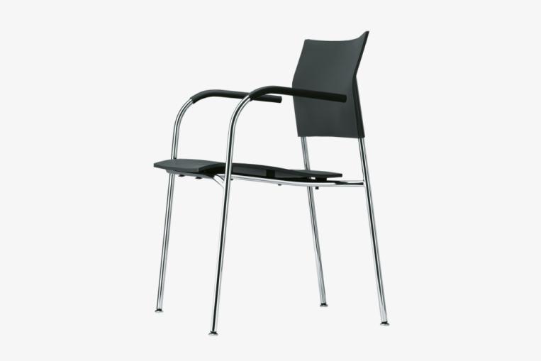 Stuhl technische zeichnung  Programm S 360 - THONET-Möbel - Stühle, Tische, Sessel und Sofas ...