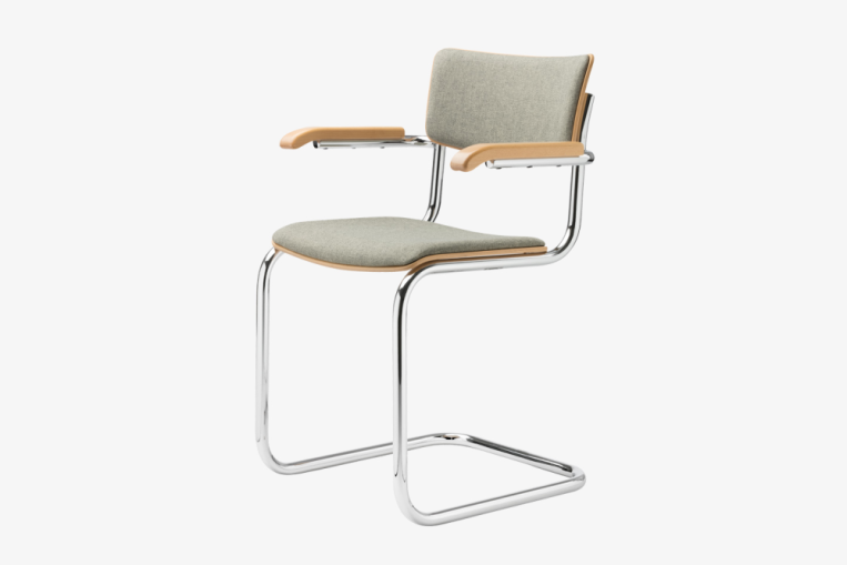 Programm S 43 - THONET-Möbel - Stühle, Tische, Sessel und ...