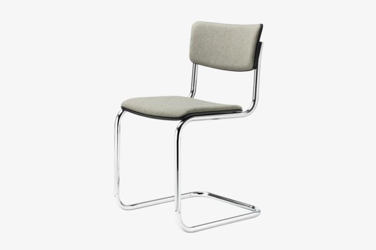 Thonet Stoel S43 : Serie s thonet möbel stühle tische sessel und sofas