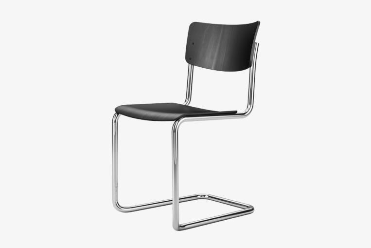 Programm S 43 Thonet Möbel Stühle Tische Sessel Und Sofas