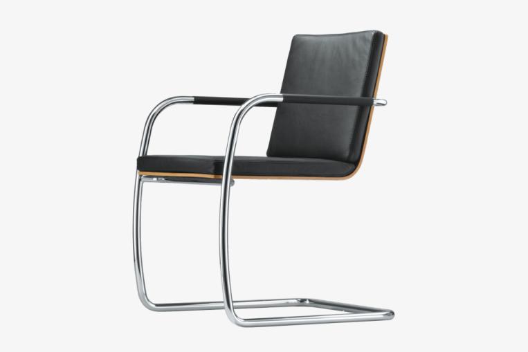 Programm S 60 Thonet Mobel Stuhle Tische Sessel Und Sofas