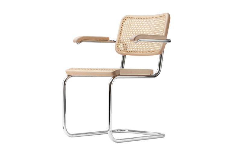 Programm S 32 S 64 Thonet Mobel Stuhle Tische Sessel