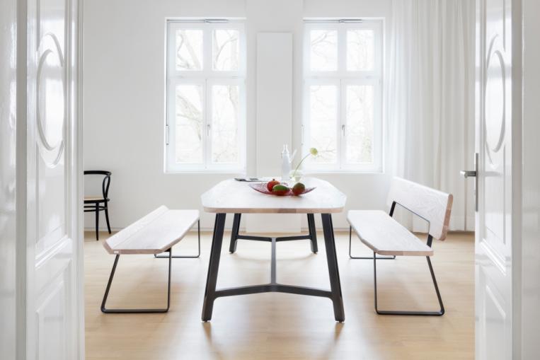Produktdesign Möbel programm s 1090 thonet möbel stühle tische sessel und sofas