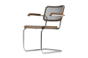 Thonet S 64 N Pure Materials