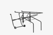 Thonet A 1700 assembly assistant
